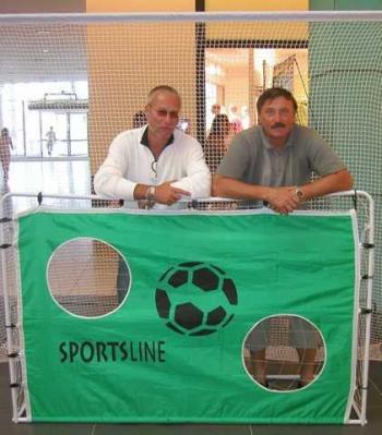 Fotbalová show
