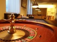 Mobilní casino v hotelu Crowne Plaza v Praze