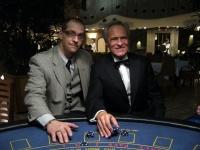 Skořápky a mobilni casino kasino s Karlem Marcolli kdekoli
