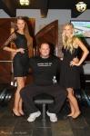 Mistr světa v Benč pressu spolupracuje s naší firmou Mobilní casino Halamka