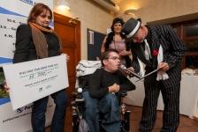 Charitativní golfový turnaj - Mobilní casino Halamka