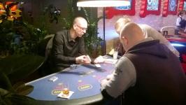 Zámek Loučeň využil naší firmu Mobilní casino k pořádání akci, večírek ve stylu 20 let.