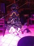 Hodinové vystoupení na téma Pole Dance v Praze - jedinečný program Mobilní casino kasino