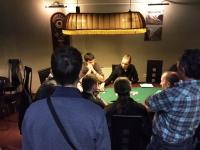 Turnaj v Texas Holdem pokeru, Mobilní casino na firemním párty a večírku pro klienty