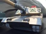 Tanková bitva