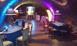 Úterní Mobilní casino v centru Prahy uprostřed léta, Marcolli opět zářil!