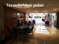 Turnaj v Texas Holdem Pokeru pod vedením našeho Mobilního casina