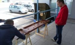 Mobilní casino v Plzni