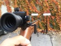 Novinka našich programů: Biatlonová laserová střelnice