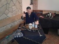 Pirátská herna na Vysočině, zajímavá a velmi populární kostýmovaná varianta mobilního casina