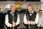 Jiří Korn a Pavel Halamka - mobilní casino kasino