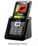 Šifrovací telefon jako cena v ping pongovém turnaji který organizovala naše firma mobilni casino
