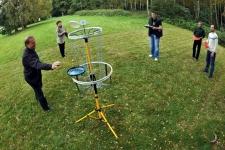 Golf disk dodaný firmou mobilní casino kasino Halamka